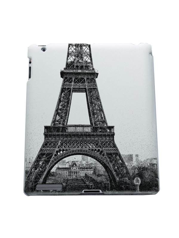 Флаги, города - Париж