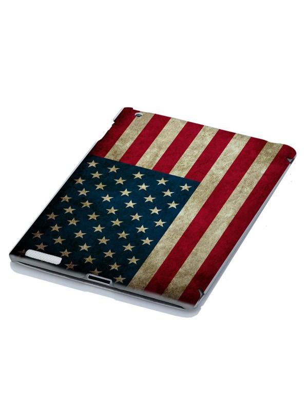 Флаги, города - США
