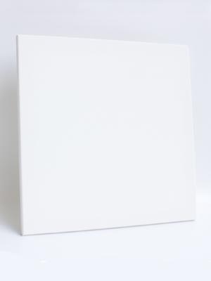 Печать на квадратном холсте