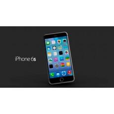 Печать на чехлах iPhone 6s