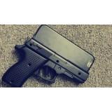 «Криминальный» чехол для iPhone