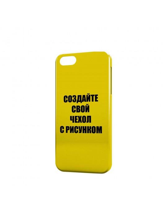 Чехол iPhone 4/4s 3D