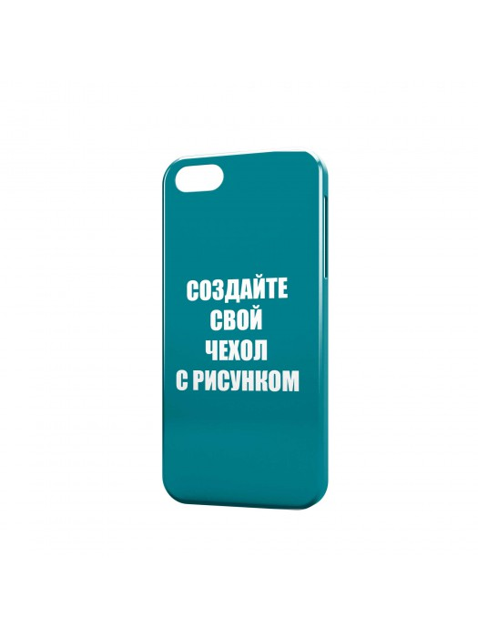 Чехол iPhone 6 + (plus) 3D
