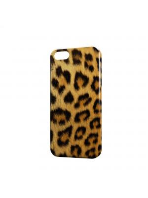 леопард шукра