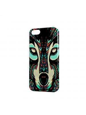animal aztec волк