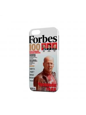 Forbes со своим фото