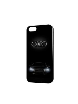 Audi черный