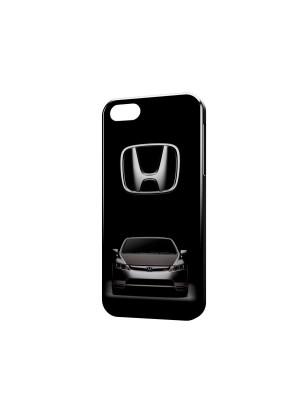 Honda черный
