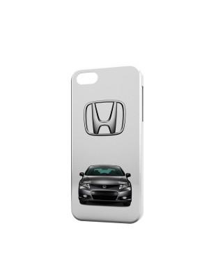 Honda белый