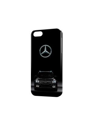 Mercedes черный