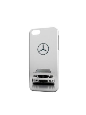 Mercedes белый