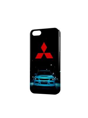 Mitsubishi черный
