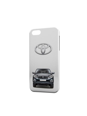 Toyota белый
