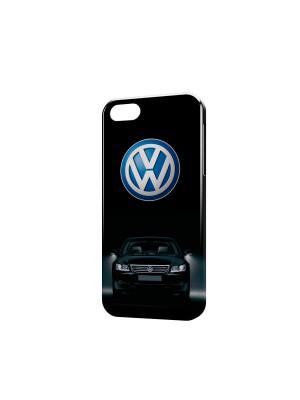 Volkswagen черный