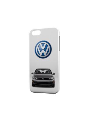 Volkswagen белый