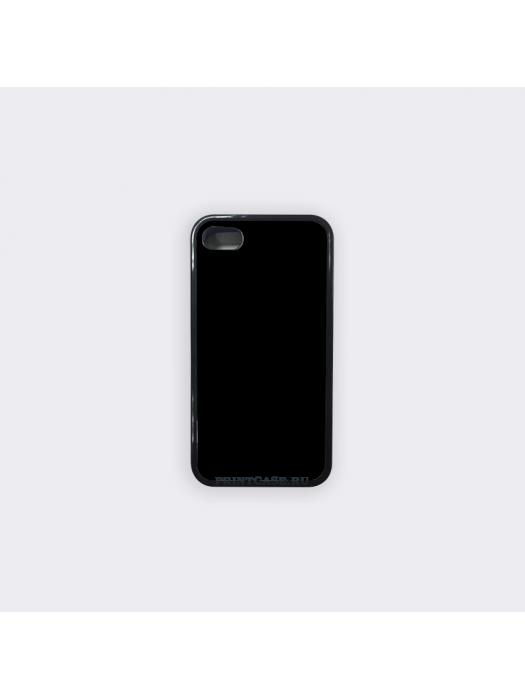 Чехол iPhone 4/4S 2D
