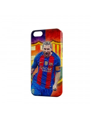 Messi Barsa