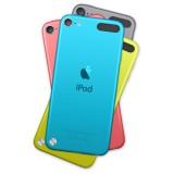 Чехол для iPod touch (2)