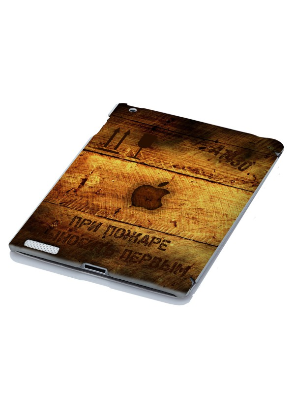 Логотипы - Apple не кантовать