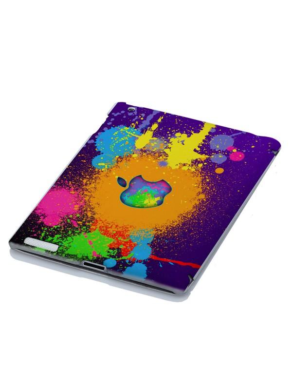 Логотипы - Брызги красок