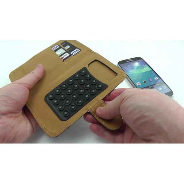 Чехол с окошком для смартфона своими руками
