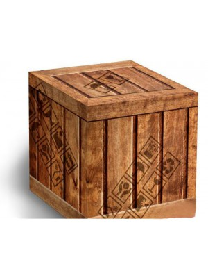 Коробка Деревянный ящик