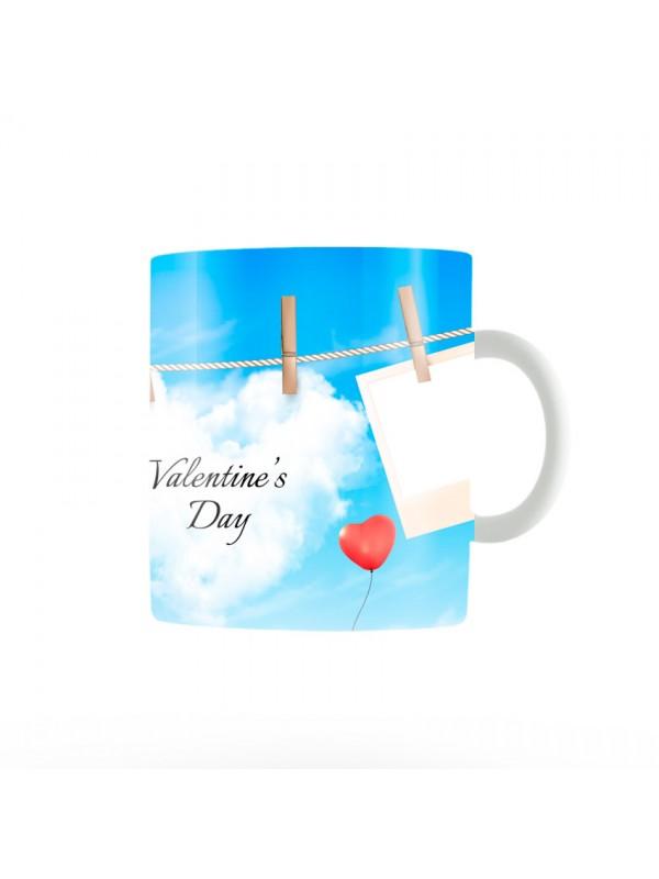 Кружки - Валентинов день