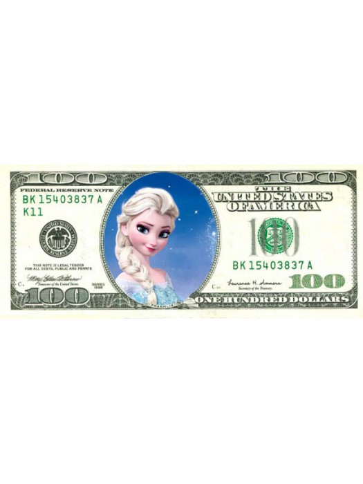Кружка  Доллар