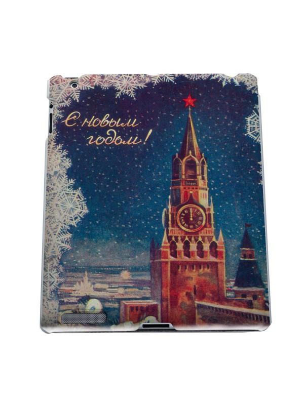 Новогодние - Новогодний кремль