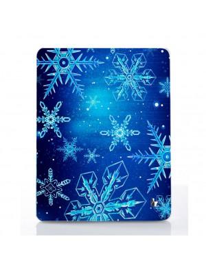 Новогодний синий