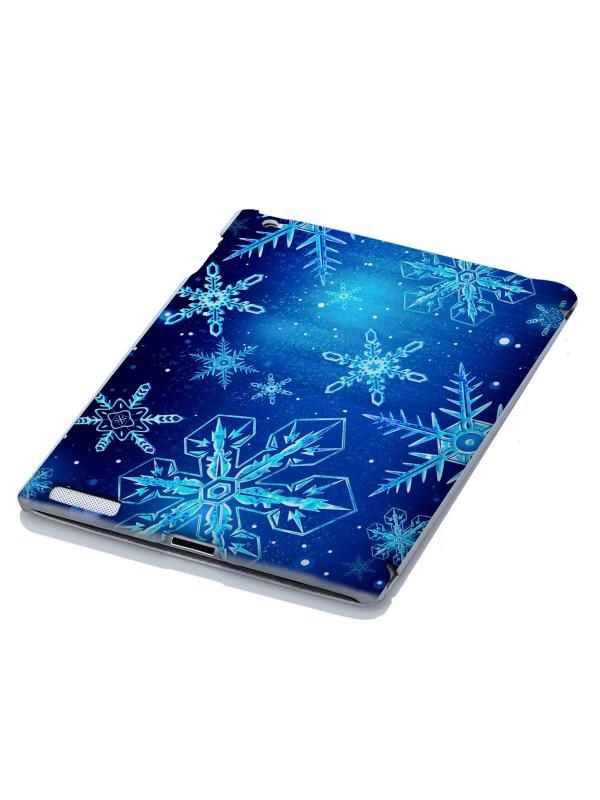 Новогодние - Новогодний синий