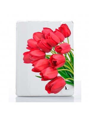 Тюльпаны любовь в сердце