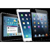 Чехлы для iPad (329)