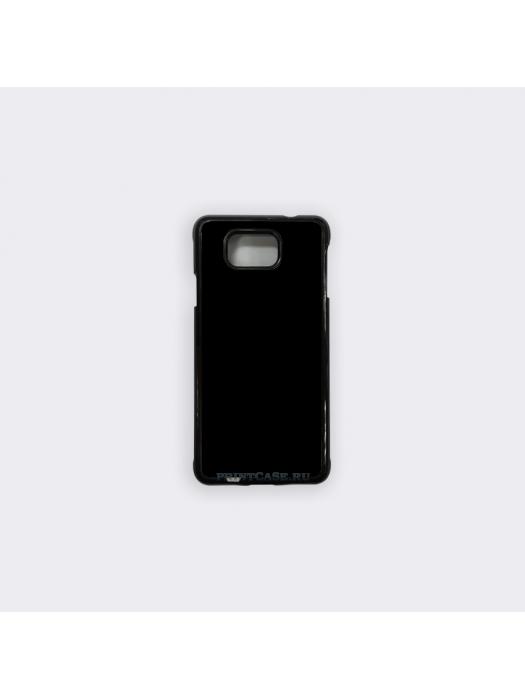 Печать на чехлах Samsung - Samsung Galaxy Alpha SM-G850F