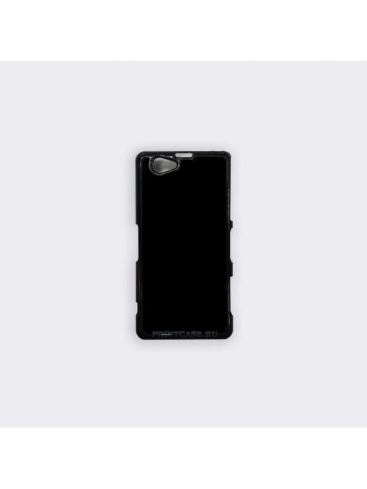 Печать на чехлах Sony - Sony Z1 mini