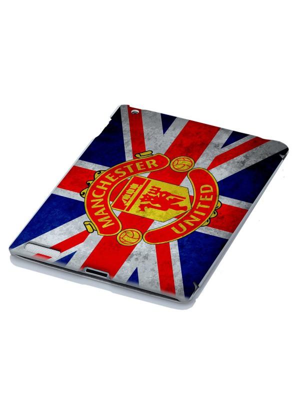 Спорт - Manchester united британия