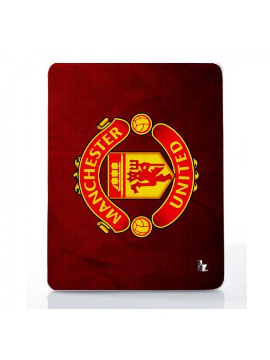 Чехол для iPad Manchester united красные дьяволы