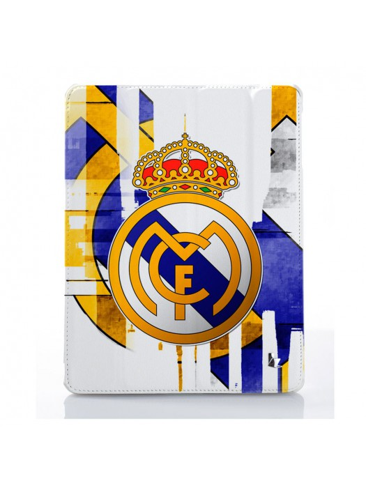 Чехол для iPad Real madrid