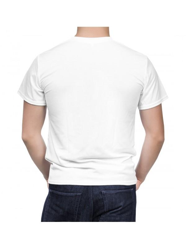 Печать на футболках - Мужская